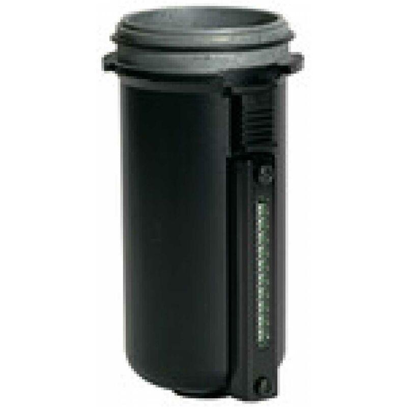 Image of Metallbehälter mit Sichtrohr, inkl. O-Ring, ohne Ablassventil - Riegler