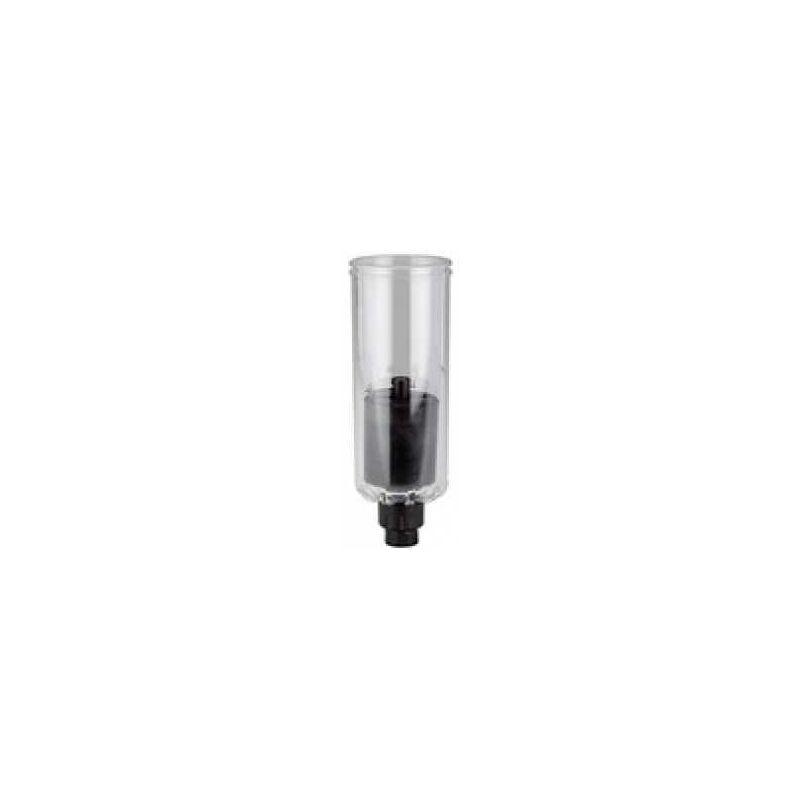 Image of Polycarbonatbehälter mit vollautomatischem Ablassventil, BG 300 - Riegler