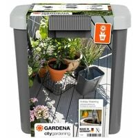 Riego automático completo Citygardening Gardena