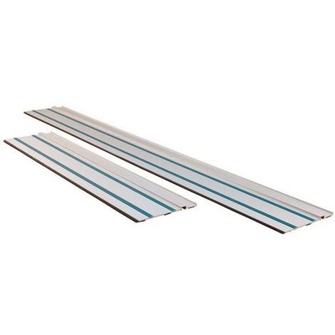 Riel de cortes paralelos 1400 mm UCP174T Virutex