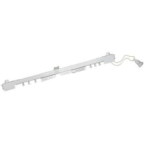 Riel Extensible Blanco 70-124 Cm - RIEL CHYC - 0099062