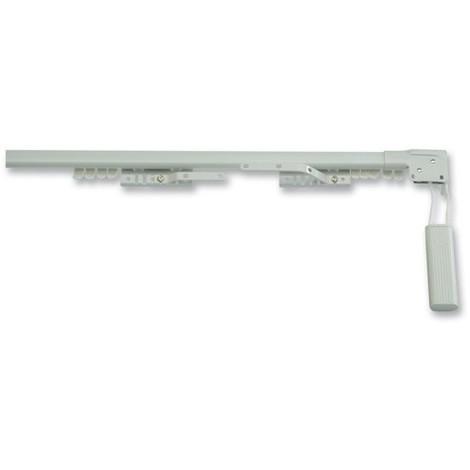 Riel Extensible Blanco - Epid 213-396 Cm 304017396