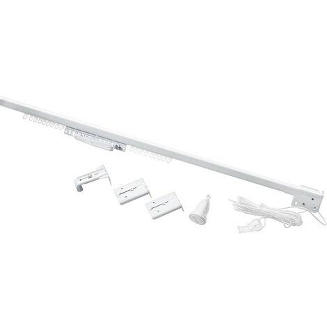 Riel Extensible Euro Blanco 210X390 CM - MURTRA - 322014EASY
