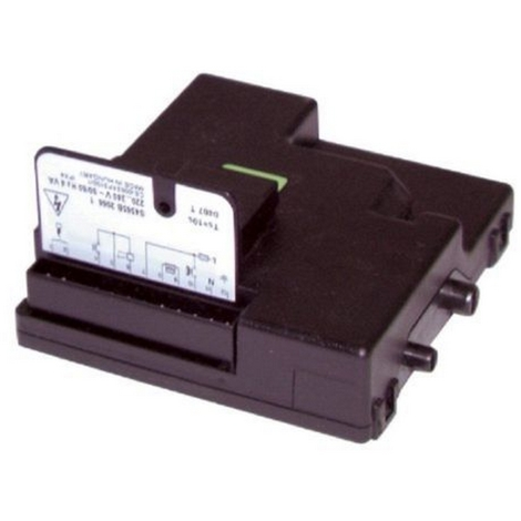 Riello 4364237 - Circuit imprimé allumage R9962