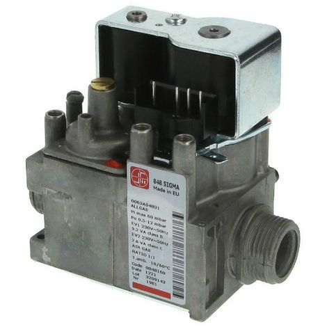 Riello R10020631 - valve Gas - 4364794