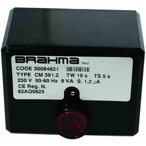 Riello R101575/4158087 - Control Box CM391.2S