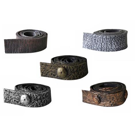 Riemen | Balkenbeschlag | Deckenbalken|Zierriemen | 40x1000mm | BB40
