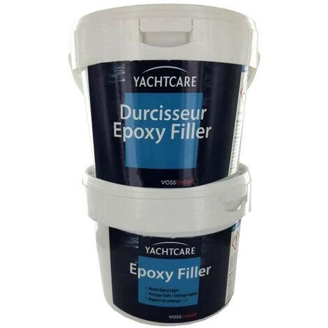 Riempitivo in resina epossidica YACHTCARE - 5L