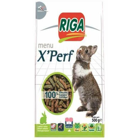 RIGA - X\'PERF LAPINS NAINS STAND UP - 500 G
