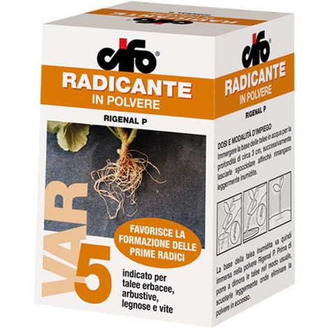 Rigenal radicante in polvere cifo 100 grammi