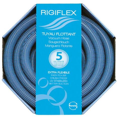 RIGIFLEX corrugated floating hose diameter 38mm - length 9m