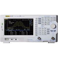 Rigol DSA815-TG Spektrum-Analysator mit Tracking-Generator, Analyzer-Frequenzbereich 9kHz - 1,5GHz, W70437