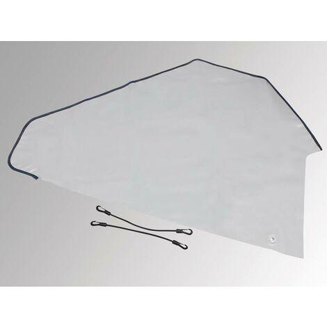 Ring Capot de protection pour bras d'attelage - LAS 11847 - 91 x 59 cm