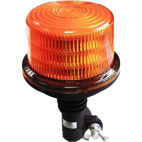 Ring Truck Master Led Beacon 12 24v Rotate Pulse Flash Light Ercv9808