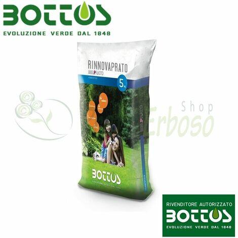 Rinnovaprato - Semillas para césped de 1 Kg