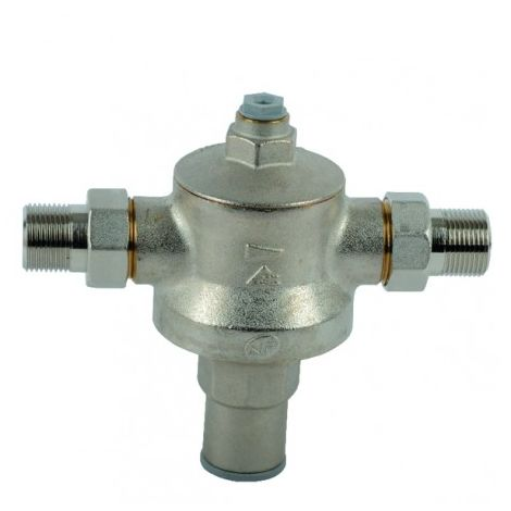 Rinox diaphragm pressure reducing valve MM 3/4? - RBM : 00510510