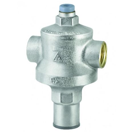 Rinox pressure reducing valve in 1/2 NF - RBM : 510470