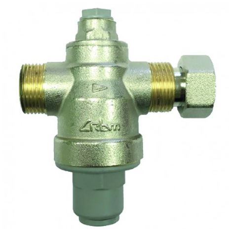 RinoxDue pressure reducing valve - RBM : 02890530