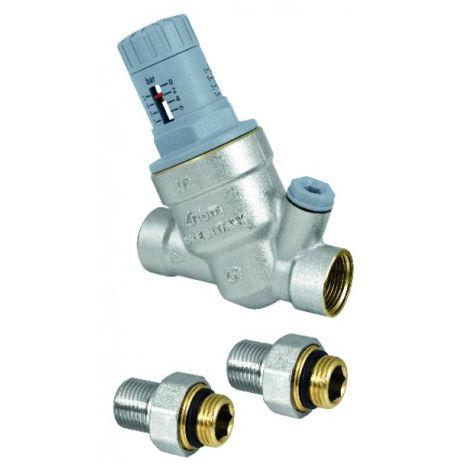 RinoxPlusSmart Pressure reducing valve 1/2? - RBM : 29090400