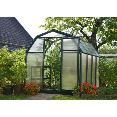 """main image of """"Rion Eco Grow Greenhouse"""""""