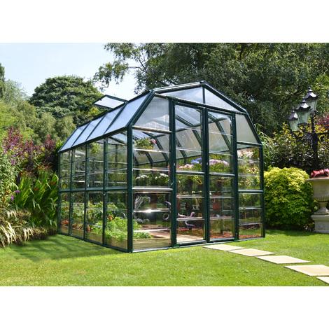 Rion Grand Gardener Greenhouse