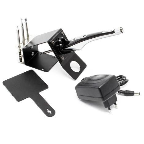 Ritocco Pen Stylet pour retoucher Objets imprimés 3D Outil de finition Impressions Outil Modelage