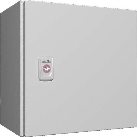 Rittal Kompakt-Schaltschrank AX AX 1033.000