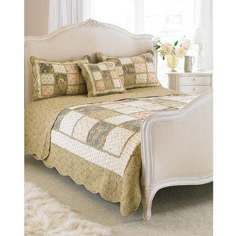 Riva Home Avignon Bedspread