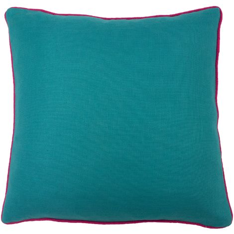 Riva Home Bamboo Polyester Filled Cushion