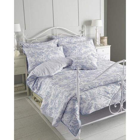 Riva Home Canterbury Tales Duvet Cover Set (200 Thread Count)