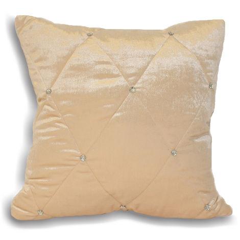 Riva Home Diamante Cushion Cover