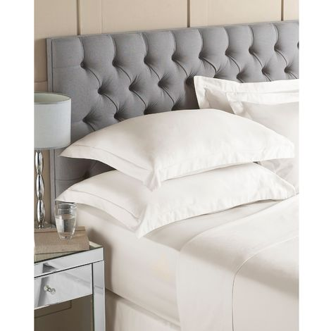 """main image of """"Riva Home Egyptian 400 Thread Count Flat Sheet"""""""