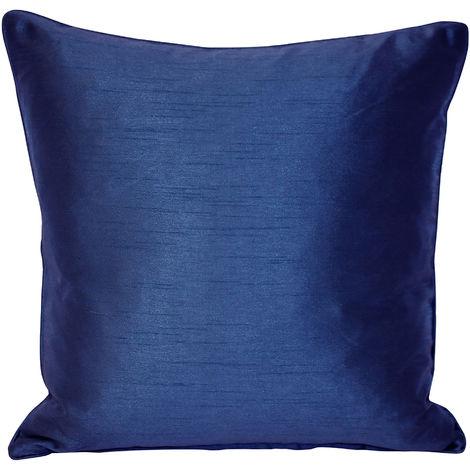 Riva Home Fiji Faux Silk Cushion Cover