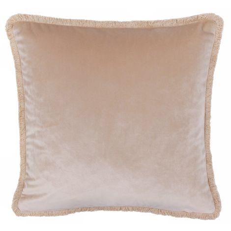 Riva Home Freya Feather Filled Cushion