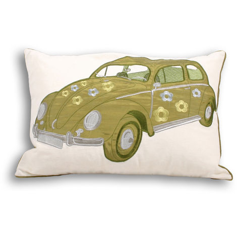 Riva Home Herbie Cushion Cover