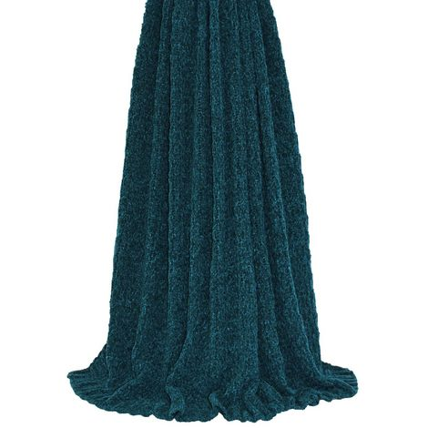 Riva Home Lilya Knitted Throw