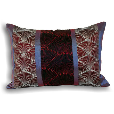 Riva Home Oyster Cushion Cover