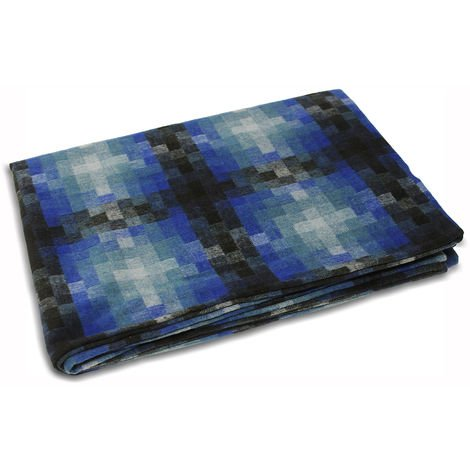 Riva Home Pixel Throw