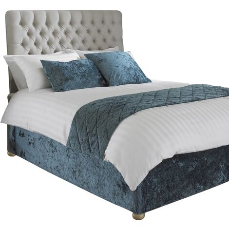 Riva Home Verona Bed Runner