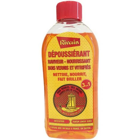 RIVAIN Wax - Parquet flooring - 500ml