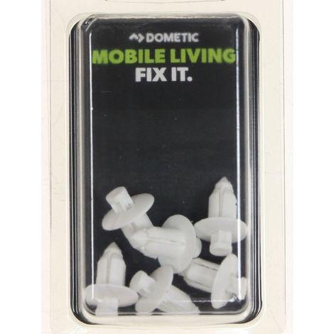 """main image of """"RIVET PLASTIQUE X6 POUR APPAREIL DOMETIC"""""""