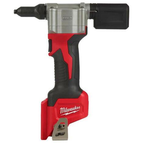 Riveteuse MILWAUKEE M12 BPRT-0 - sans batterie ni chargeur 4933464404