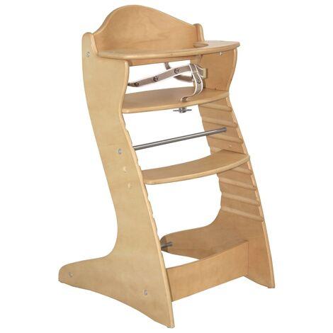 roba Chaise haute évolutive Chair Up avec marches