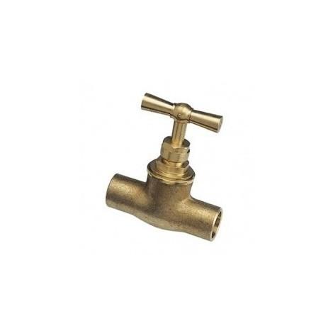 robinet arret a souder 12/14 - hml2079-14