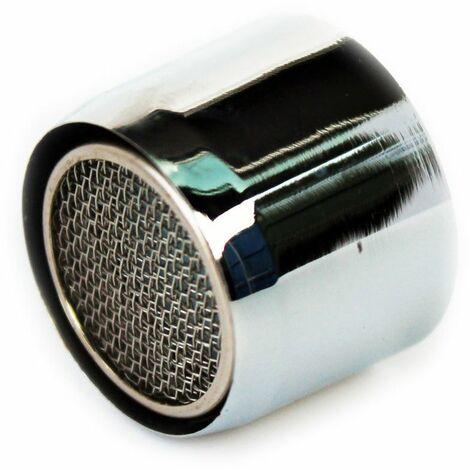Robinet de cuisine robinet aérateur remplacement de la buse f22mm 22mm Feale avec insert métallique