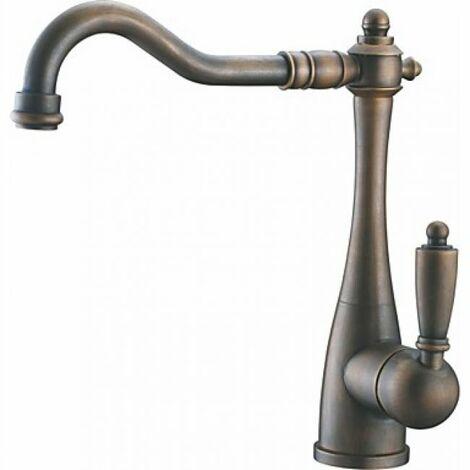 Robinet de lavabo antique de hauteur 350 MM