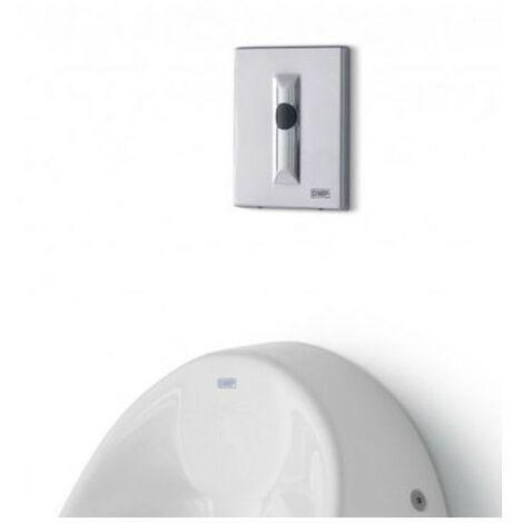 Robinet électronique encastré pour urinoir á détection infrarouge