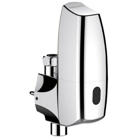 """main image of """"Robinet électronique urinoir alimentation équerre 15x21"""""""