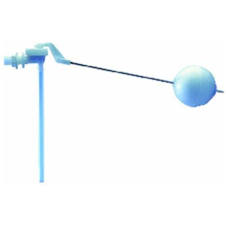 Robinet flotteur à boule M3/8 latéral - SIAMP : 30 0600 07