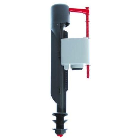 Robinet flotteur compact pour WC à alimentation basse ½ ''